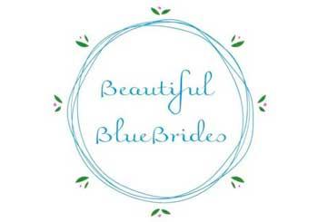 BEAUTIFUL BLUE BRIDES