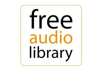 Free Audio Library
