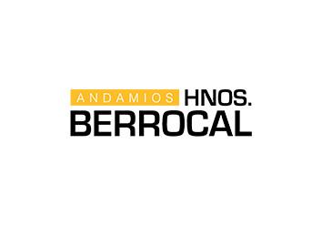 ANDAMIOS BERROCAL