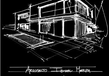 Arquitecto Ismael Merida