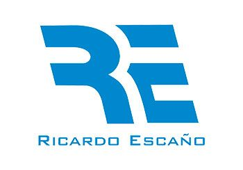 RICARDO ESCAÑO