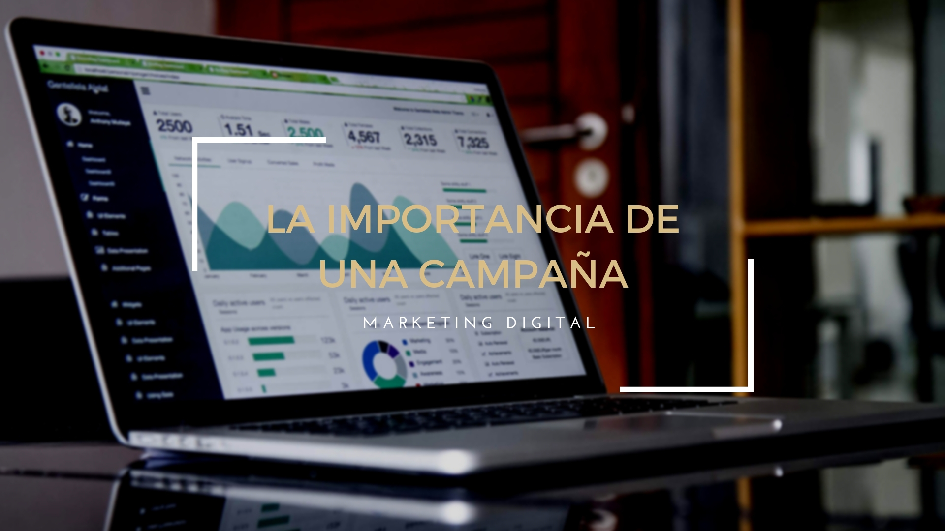 La importancia de una campaña de marketing digital