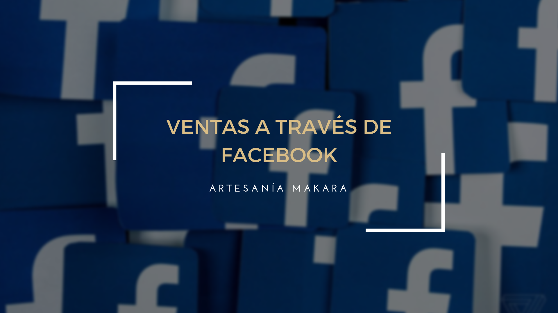 Ventas a través de facebook: Artesanía Makara, un ejemplo de éxito.